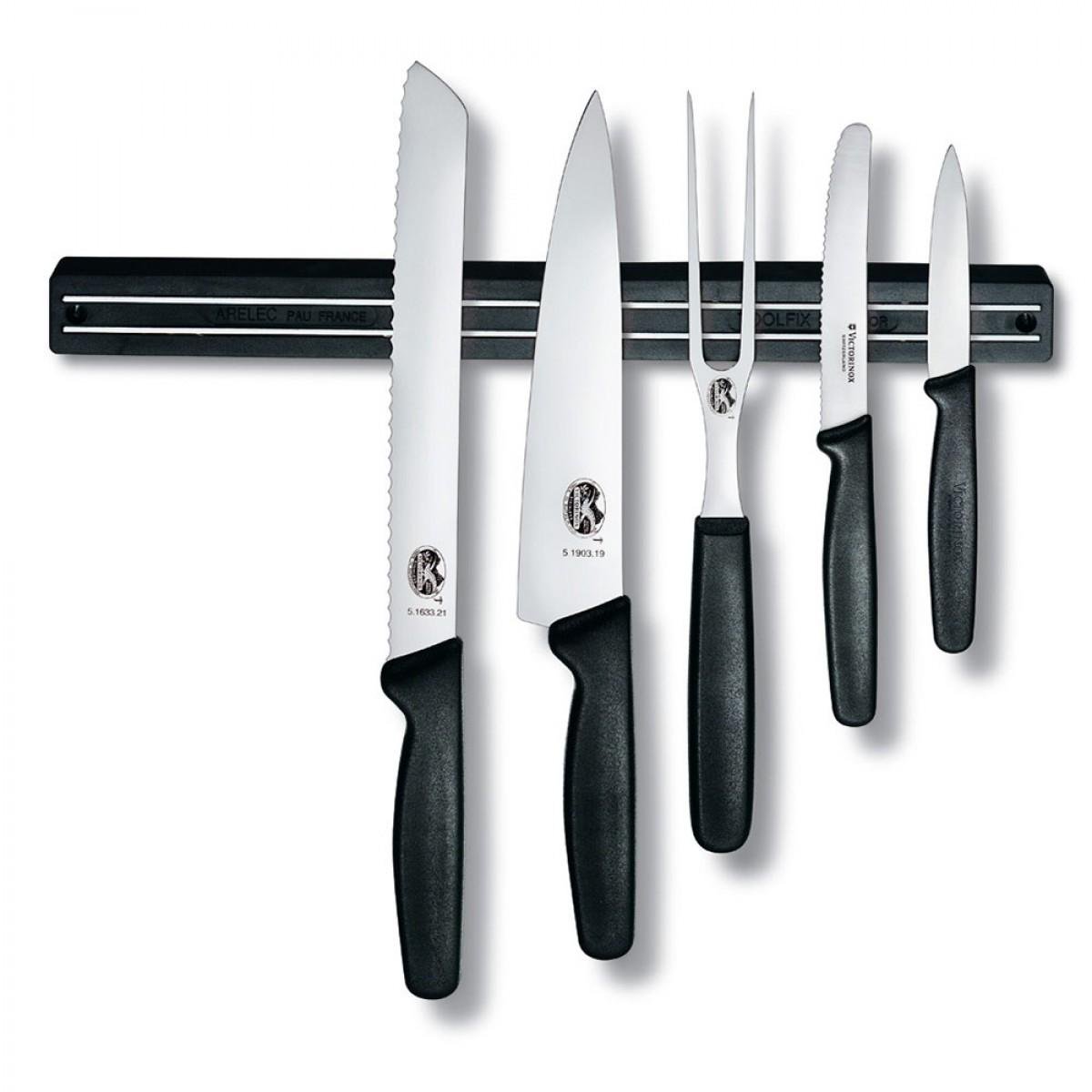 Barra magn tica para cuchillos major 35 cm de largo 3 - Barra iman para cuchillos ...