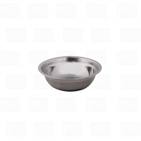 Bowl Acero Inoxidable 17 cm