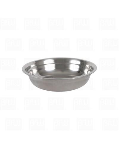 Bowl acero inox 27 cm