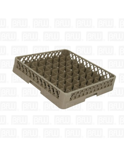 RACK PARA VASOS 49 COMPARTIMENTOS BUFFETWARE