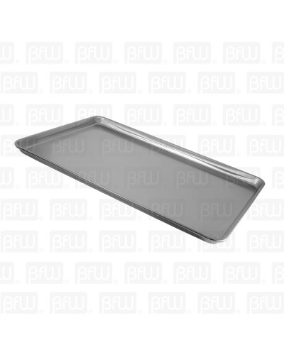 CHAROLA ACERO INOXIDABLE PANADERA 45 X 65 BUFFETWARE