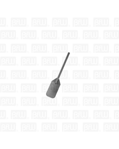 PALA MARMITA 4-3/4 X 24 ACERO INOXIDABLE