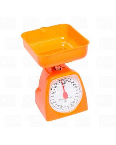 Bascula analoga Capacidad 5 kg