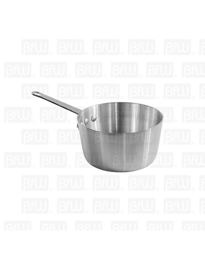 CAZO CONICO ALUMINIO 2.75L BUFFETWARE
