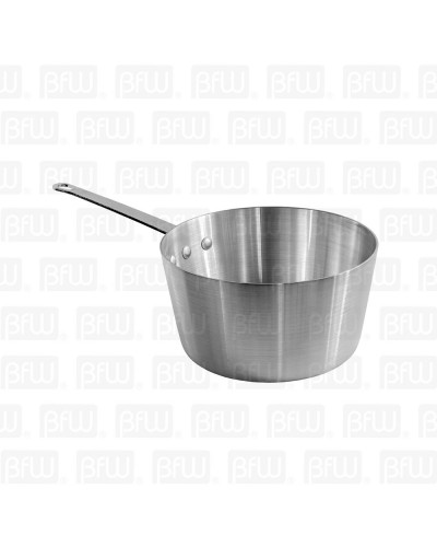 CAZO CONICO ALUMINIO 4.5L BUFFETWARE