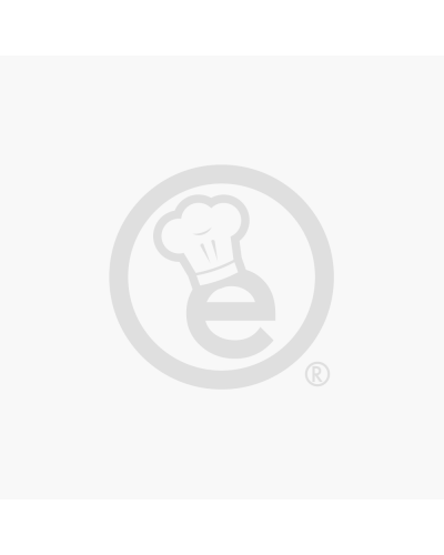 Barra magnética para cuchillos Major, 35 cm de largo, 3 huecos, negro